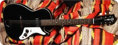 Harmony STRATOTONE 1964 Black