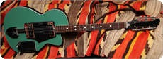 Wandre SOLOIST Green