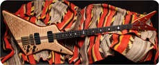 Alembic Spyder 4 2004 NATURAL