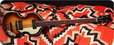 Hofner 5001 1968 SUNBURST