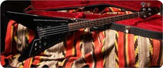 Gibson FLYING V BASS 1981 Black