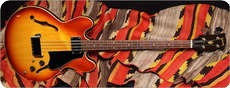 Gibson EB 2 1968 Sunburst