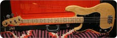 Fender P Bass Lefthand 1977