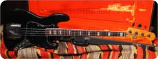 Fender JAZZ BASS 1977 Black