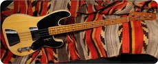 Fender P Bass ON HOLD 1953