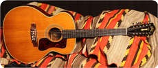 Guild F 212 XL 1968 Natural