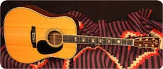 Martin D 41 1970 Natural