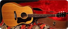 Gibson J 50 ON HOLD 1959 Natural