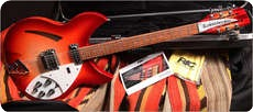 Rickenbacker 33012 2009 FIREGLO