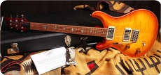 PRS CUSTOM 22 2004 VINTAGE SUNBURST
