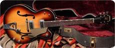 Gretsch DOUBLE ANNIVERSARY ON HOLD 1967 Sunburst