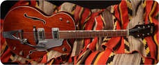 Gretsch CHET ATKINS TENNESSEAN 1964 Walnut