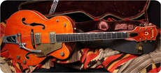 Gretsch 6120 ON HOLD 1957 Orange