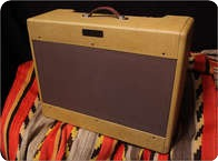 Fender Twin 1953 Tweed