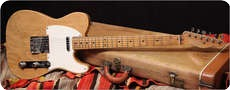Fender Telecaster 1955 Natural