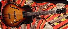 Gibson ES 125 ON HOLD 1956 Sunburst