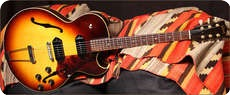 Gibson ES 125CD ON HOLD 1968 Sunburst
