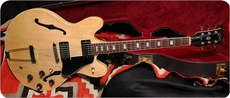 Gibson ES 335 1978 Blonde