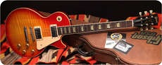 Gibson Les Paul Classic 1993 Cherry Sunburst