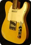 Fender Telecaster 1966 Blonde 