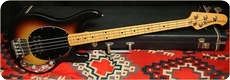Music Man STINGRAY 1978 SUNBURST