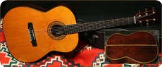 JOSE ORIBE ACOUSTIC SUPREME 2002
