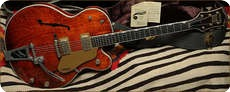 Gretsch 6122 Country Gentleman 1958 Brown