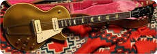 Gibson LES PAUL STANDARD 1952 Goldtop