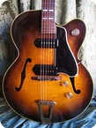 Gibson ES 350 1949 Sunburst