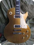 Gibson Les Paul Deluxe 1975 Gold