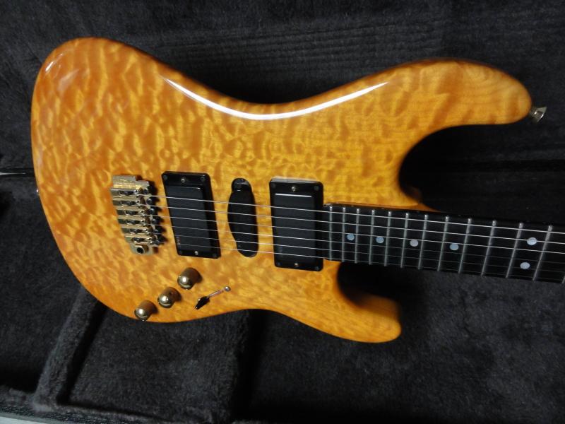 valley arts custom pro 1988 guitar for sale rjv guitars. Black Bedroom Furniture Sets. Home Design Ideas