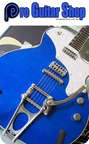 TVJones Spectrasonic Supreme 2013 Cobalt Blue