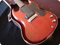 Gibson SG Junior 1961