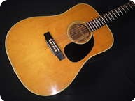 Martin D28 1973 Natural