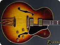 Gibson ES 350T 1957 Sunburst