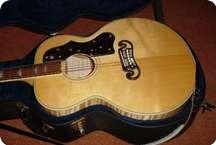 Gibson J 200 2001