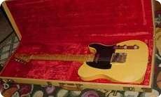 Fender Nocaster 1996