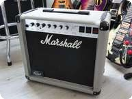 Marshall Silver Jubilee 2554 Combo 1x12 1987
