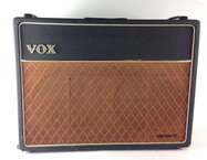 Vox AC30 1963