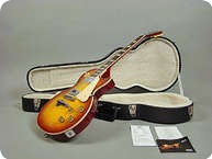 Gibson Les Paul Traditional Premium 3 2012 Iced Teaburst