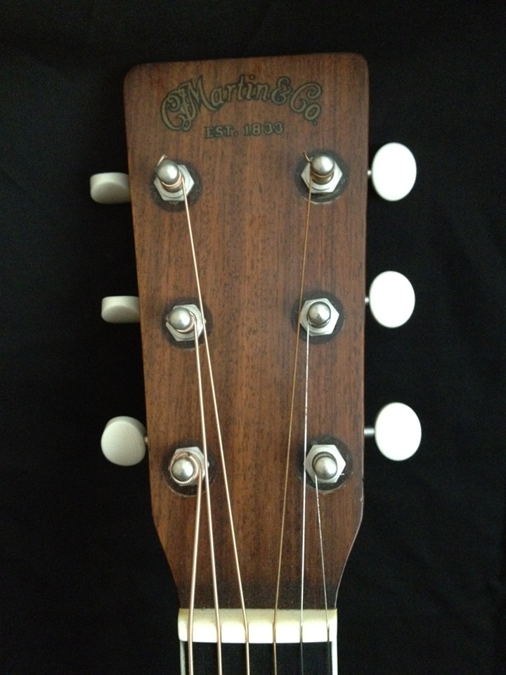 Martin D35 1973 Guitar For Sale The 14th Fret