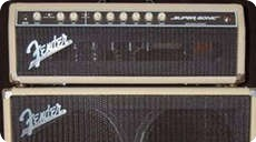 Fender Supersonic 60watt 2008