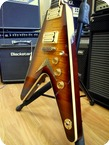 Dean V 77 Lost 100 Series Limited Edition 2006 Brasiliaburst