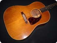 Gibson J50 1952 Natural