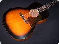 Kalamazoo KG12 1941 Sunburst