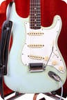 Fender Stratocaster 1965 Sonic Blue