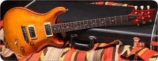 PRS McCarty 1996 Sunburst