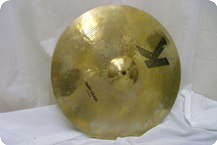 Zildjian K Dark 17