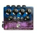 3 Leaf Audio Wonderlove 2013