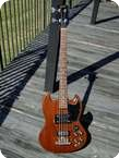 Gibson EB 3Bass 1974 Natural Mahogany